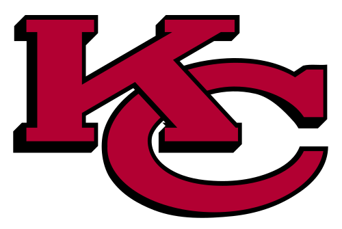 Kansas City Chiefs KC logo