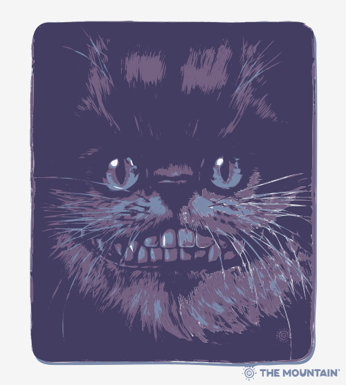 cheshire cat 4 colors